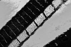 WATER-BICICLE E.J.Bruinekool Fotografie Hilversum  Copyright naamsvermelding verplicht lid NVJ. Berlagelaan 62, 1222JZ,  Hilversum, Nederland, tel. 31(0)356850950, fax. 31 356479199