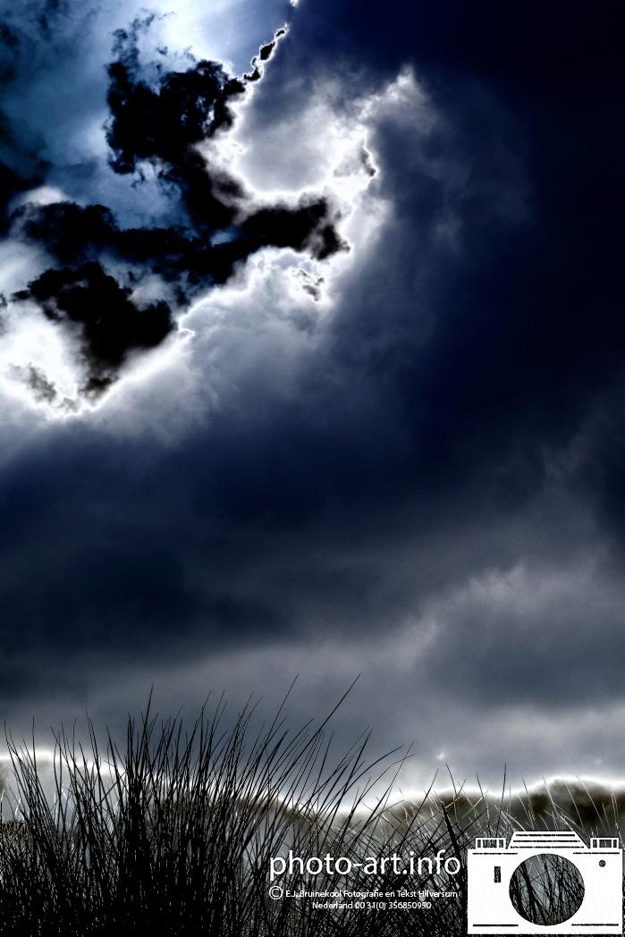 NIGHT -ILLUSION E.J.Bruinekool Fotografie Hilversum  Copyright